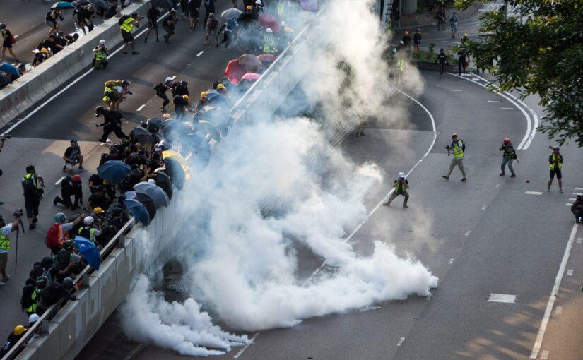 To Hongkongers: How can we understand 'Black Lives Matter'?