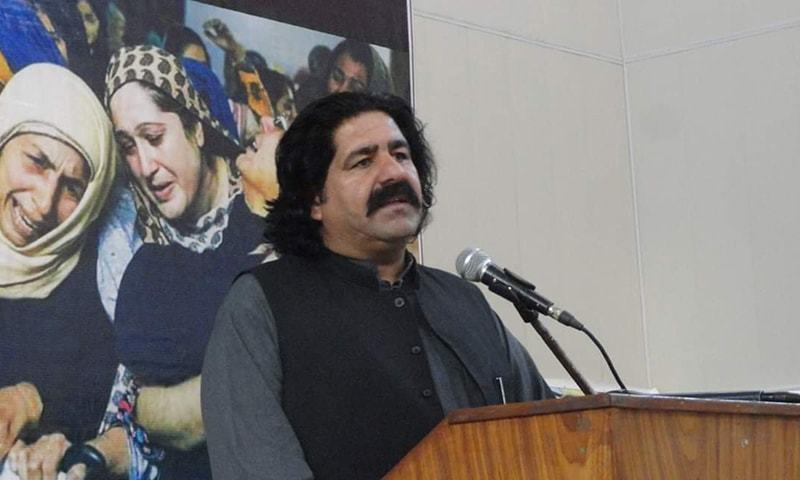 Key leaders of the Pashtun Tahaffuz Movement arrested in Pakistan