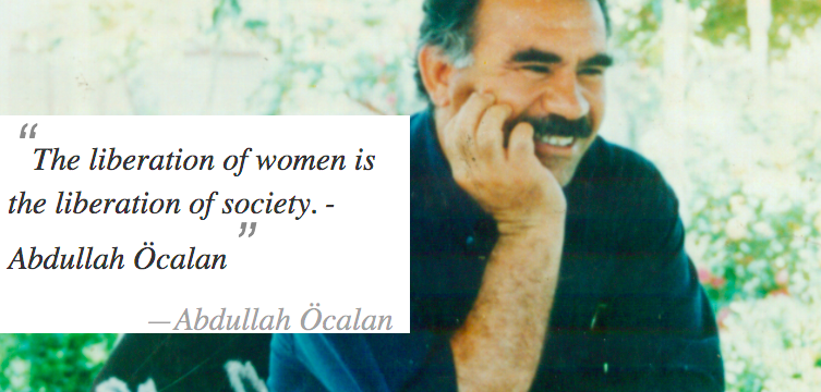 Statement about Abdullah Öcalan's well-being by International Initiative: Freedom for Ocalan – Peace in Kurdistan
